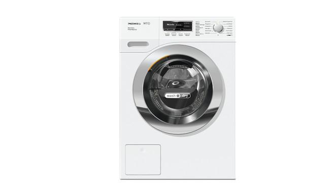 Waschtrockner vergleich: der sieger von miele computer bild
