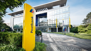 Postbank©Postbank