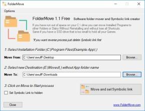 FolderMove