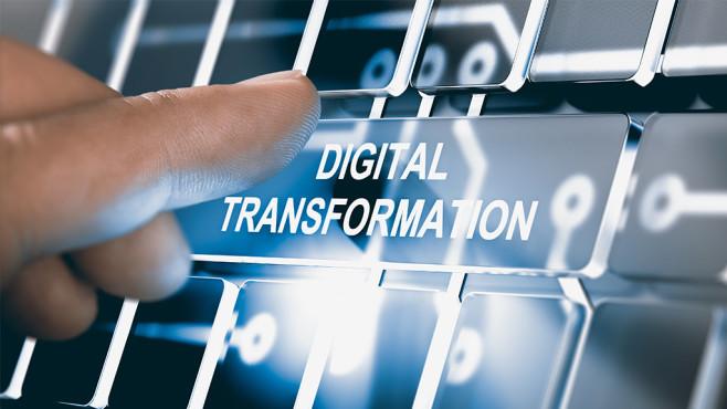 Probleme bei der Digitalisierung©iStock/Olivier Le Moal