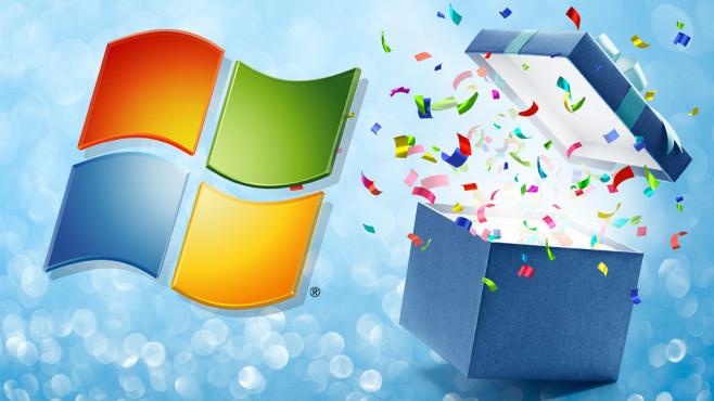 WTF-Software: Die skurrilsten Programme im Internet Was zum ...? Programmen wie den hier zusammengestellten, begegnen Sie nicht alle Tage.©Microsoft, iStock.com/phive2015