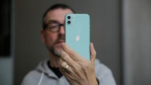 Apple iPhone 11©COMPUTER BILD