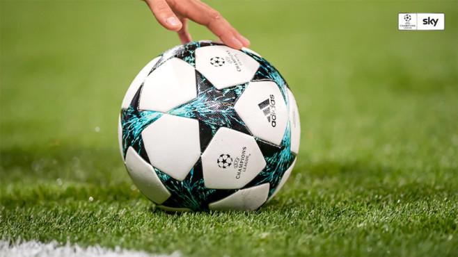 Champions League©Sky