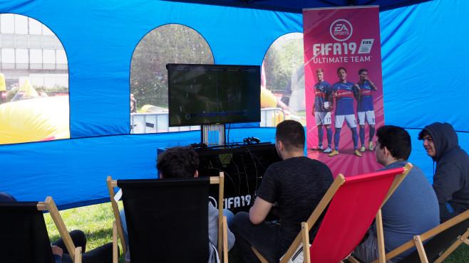 You Summer Festival – Recap: Spaß, Bildung & Spiele©COMPUTER BILD