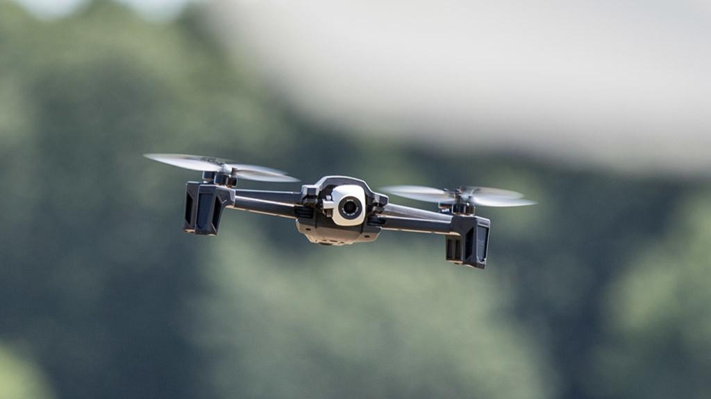 Parrot Anafi: Günstige Drohne im Praxis-Test - AUDIO VIDEO