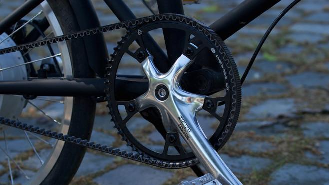 Elektro-Klapprad Vello Bike+ im Test©COMPUTER BILD