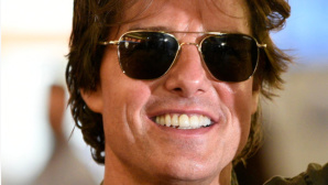 Tom Cruise © dpa-Bildfunk