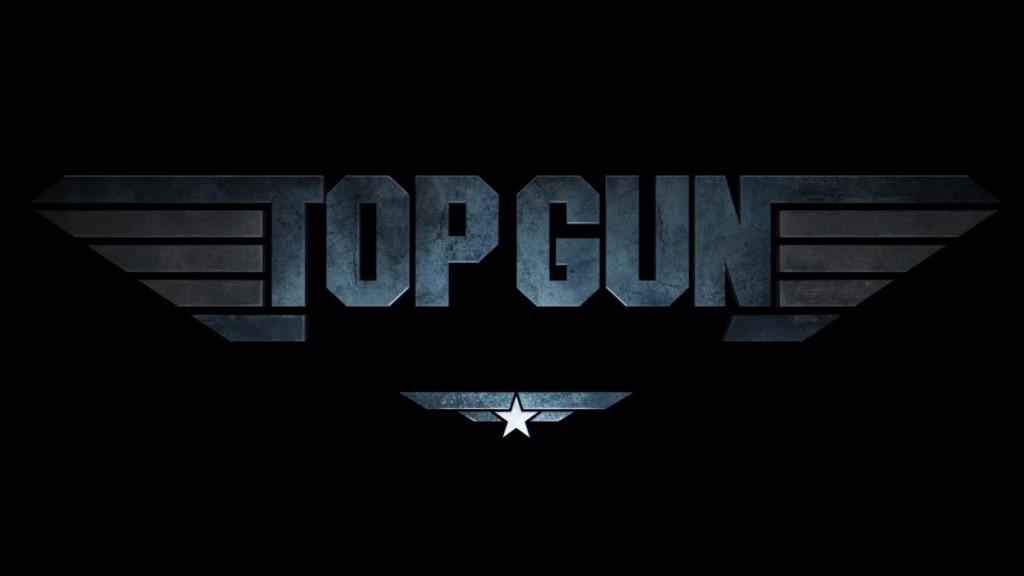 Top Gun 2: Logo©Paramount Pictures