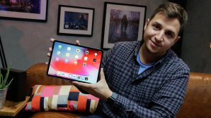 Apple iPad Pro © COMPUTER BILD