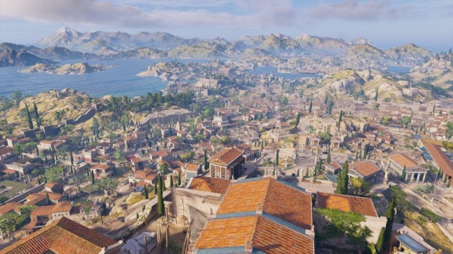 Assassins Creed – Odyssey im Test: Malaka! © Ubisoft