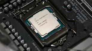 Intel Core i7-8086K©COMPUTER BILD