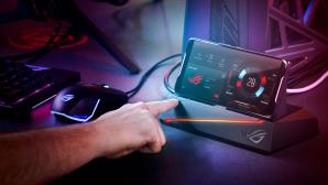 Asus ROG Phone – Gaming-Smartphone©Asus