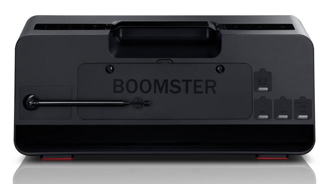 Teufel Boomster (2. Gen.) Test©TEUFEL, COMPUTER BILD