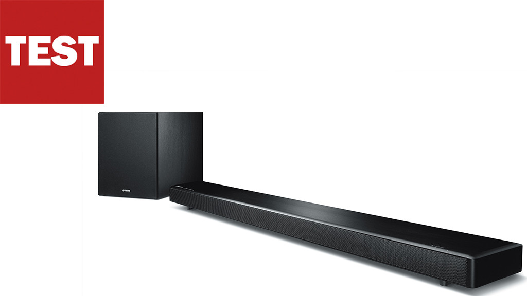 soundbar test yamaha ysp 27000 audio video foto bild. Black Bedroom Furniture Sets. Home Design Ideas