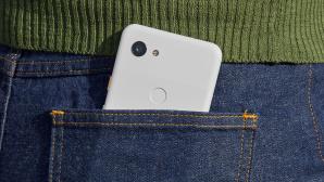 Google Pixel 3a©COMPUTER BILD