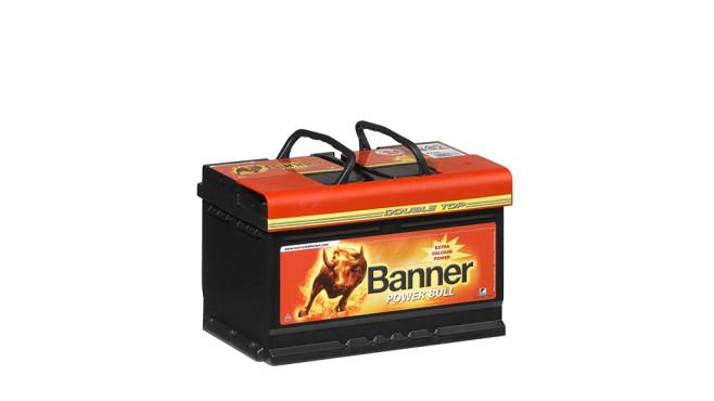 Banner Power Bull P7209©Banner