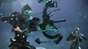 Destiny 2 Forsaken©Bungie