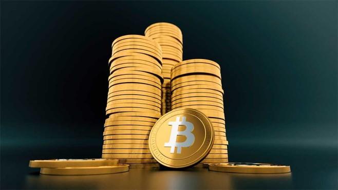 Bitcoin©pixabay