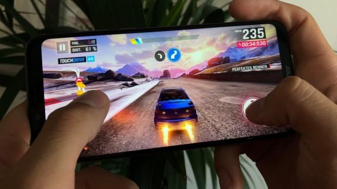 Honor Play: Test, Gamescom, News, technische Daten, Preis, Release XXX©COMPUTER BILD
