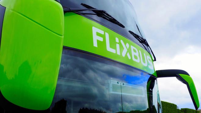 ADAC-Mitglieder profitieren bei FlixBus©FlixBus