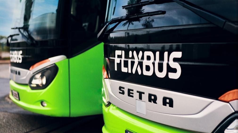 Flixbus: Studierende verreisen jetzt per App noch günstiger