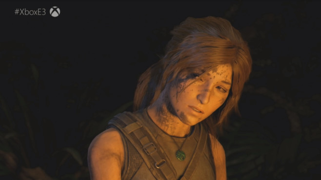 Shadow of the Tomb Raider © Square Enix