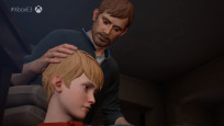 The Awesome Adventures of Captain Spirit©Dontnod