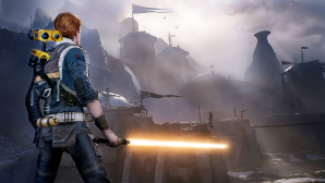 Test: Star Wars Jedi � Fallen Order © Electronic Arts