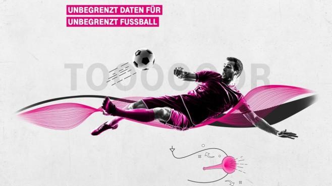 Telekom WM-Tarife©Telekom