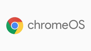 Chrome OS © Google