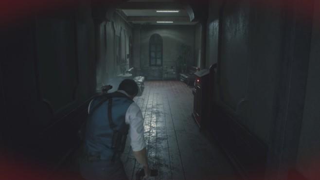 Resident Evil 2: Das Remake im Test©Capcom