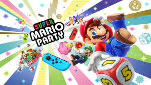 Super Mario Party © Nintendo