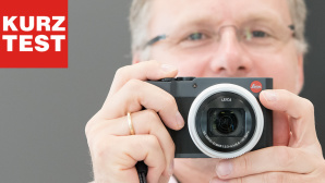 Leica C-Lux©COMPUTER BILD