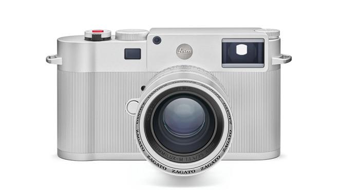 Leica M10 Zagato©Leica