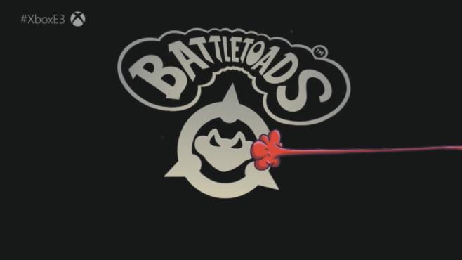 Battletoads©Microsoft