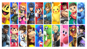 Super Smash Bros. Ultimate © Nintendo