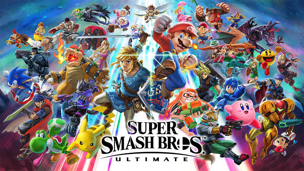 Super Smash Bros Ultimate Test Dlcs Spielmodi Verkaufszahlen