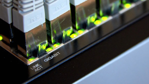 Gigabit-Internetanschluss©istock/Stefan Dinse