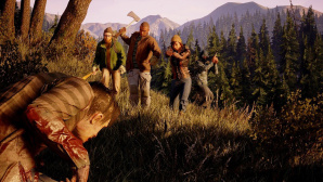 State of Decay 2 © Undead Labs