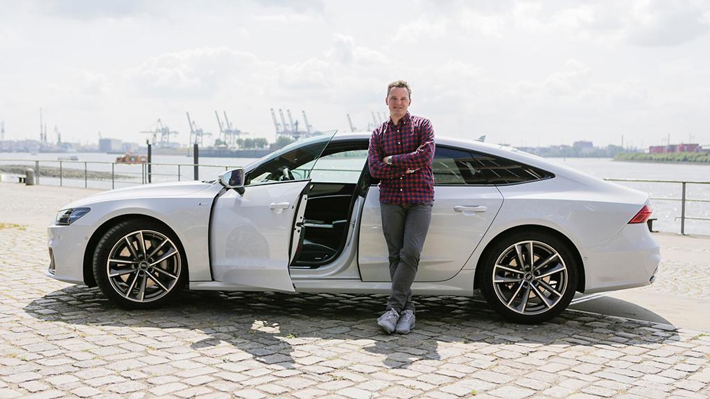 Audi A7 mit MMI touch repsonse im Test: Viel Technik, die sehr sinnvoll ist