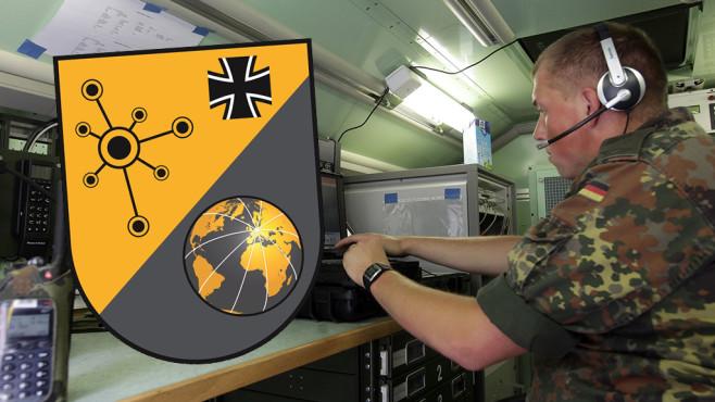 Bundeswehr©Krafft Angerer/gettyimages, Bundeswehr Deutschland