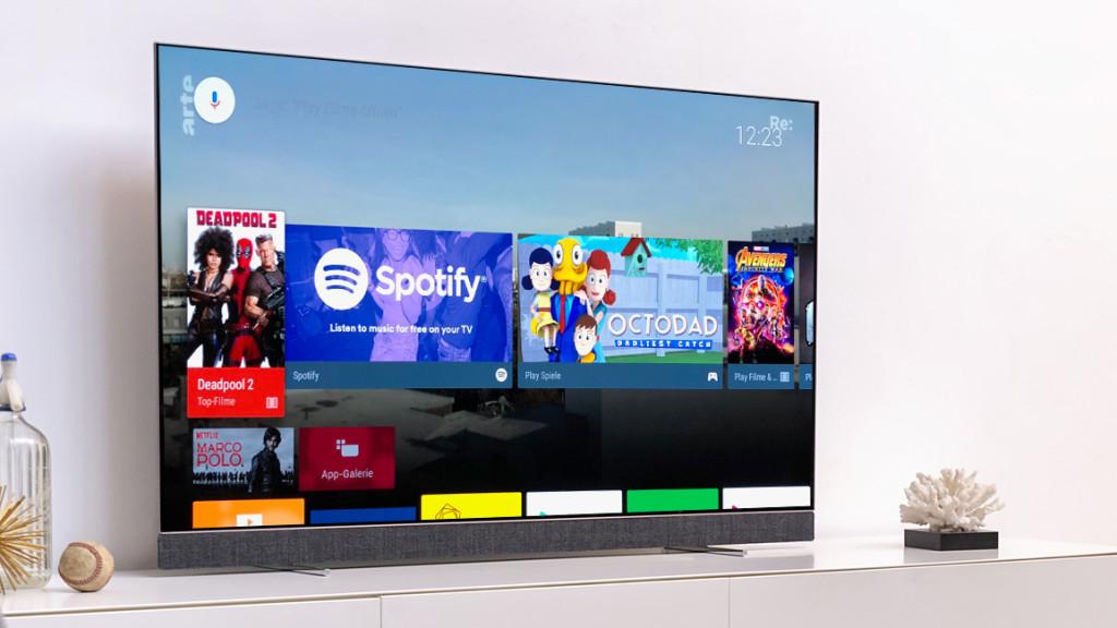 Philips OLED903: Top-Fernseher im Test - AUDIO VIDEO FOTO BILD