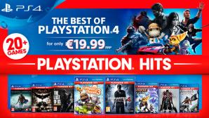 PlayStation Hits©Sony