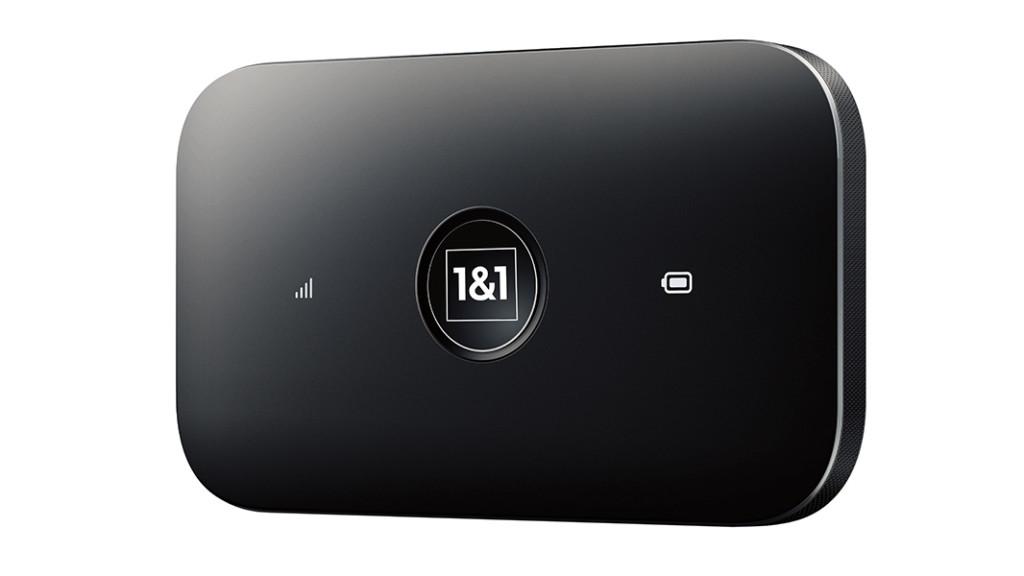 1 1 mobile wlan router lte test des mobilen routers. Black Bedroom Furniture Sets. Home Design Ideas