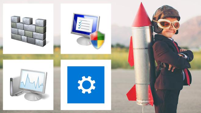 Windows-Autostart: Vier Tools, die Microsoft zur Optimierung mitliefert Vergessen oder unbekannt: Im Laufe der Windows-Geschichte bringen manche Systeme mehrere grafische Systemtools mit, die den Autostart kontrollieren. Nicht gemeint sind Registry-Editor und Aufgabenplanung; diese Universalbordmittel seit Vista verschreiben sich nicht dem Autostart.©iStock.com/RichVintage
