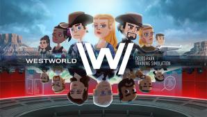 Westworld Mobile Game©Warner Bros.