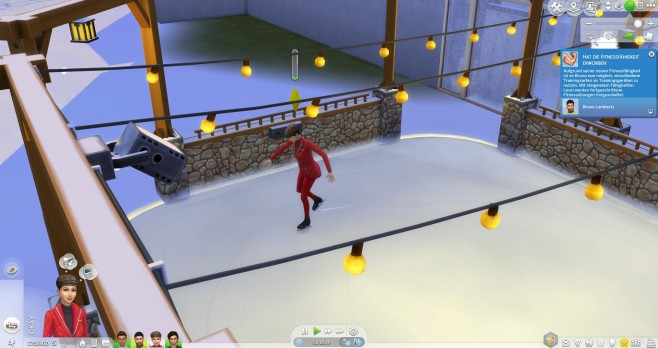 Sims 4 – Jahreszeiten©Electronic Arts