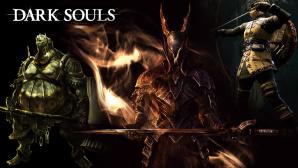Dark Souls 3©Namco Bandai