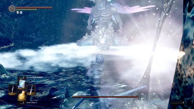 Dark Souls Remastered: Die düstersten Geheimnisse!©Bandai Namco