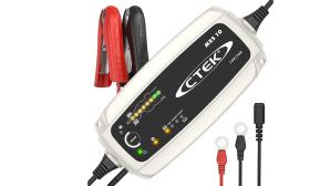Autobatterie-Ladeger�t CTEK MXS 10©CTEK
